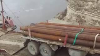 Как Обама утопил трубы и трубовоз в России | Украина сегодня