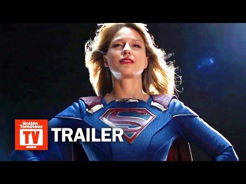 Supergirl Season 5 Comic-Con Trailer | Rotten Tomatoes TV