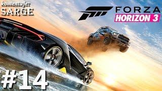 Zagrajmy w Forza Horizon 3 odc. 14 - Warthog z serii Halo