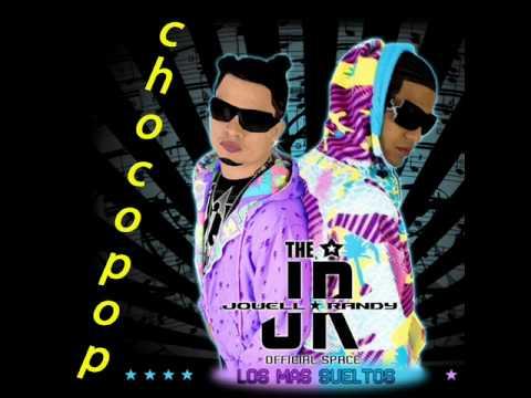 ChocoPop    Jowell & Randy Feat  Maicol & Manuel  OFICIAL