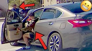 🇺🇸 American Car Crash / Instant Karma Compilation #238