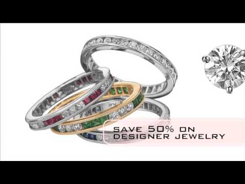 Half Off Jewelry Sale At Gary Michaels Fine Jewelry In New Jersey