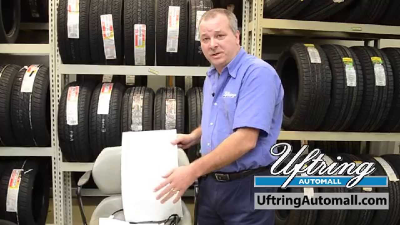 universal seat heater installation uftring automall in east peoria il youtube. Black Bedroom Furniture Sets. Home Design Ideas