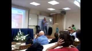 תקציר כנס בנושא חושפי שחיתויות - מכללת ספיר 9/4/14 חלק א