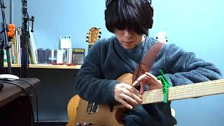 """sora tob sakana # World Fragment Tour  - """" タイムトラベルして """" 演奏してみた / daijiro nakagawa"""