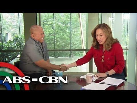 Headstart: Senatorial candidate Ronald 'Bato' Dela Rosa