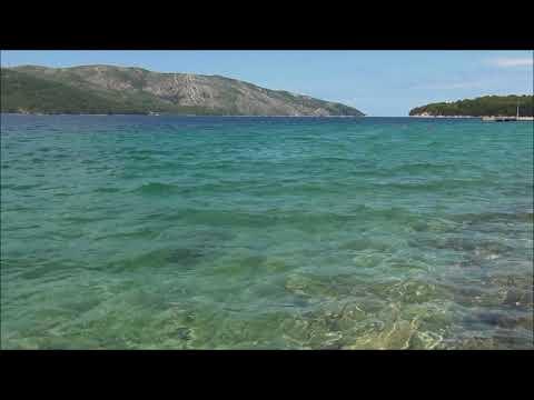Beach Lavanda, Stari Grad (island Hvar)