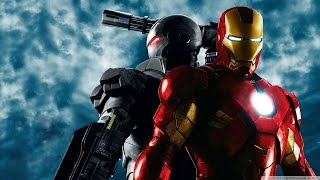 Iron Man 2 Full Game Walkthrough Gameplay
