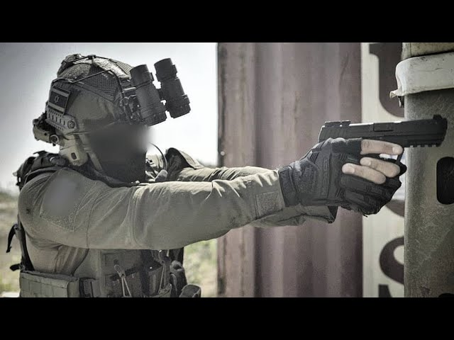 Mechanix M-Pact Agilite Edition Glove SHOT Show