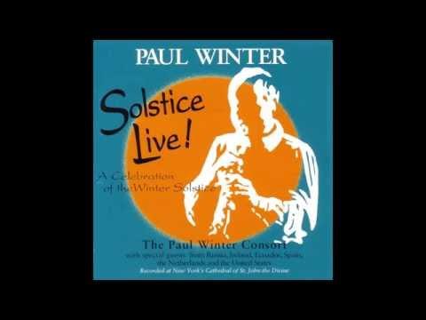 Paul Winter Consort - Boon Song