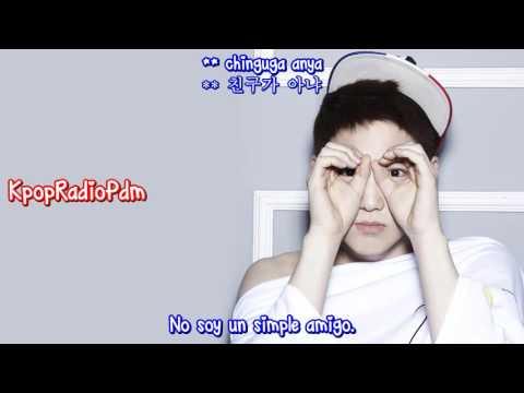 EXO-K ʚɞ My Lady (Sub Español) HD