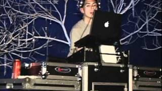 DJ Fresh Manhasset Prom 2008