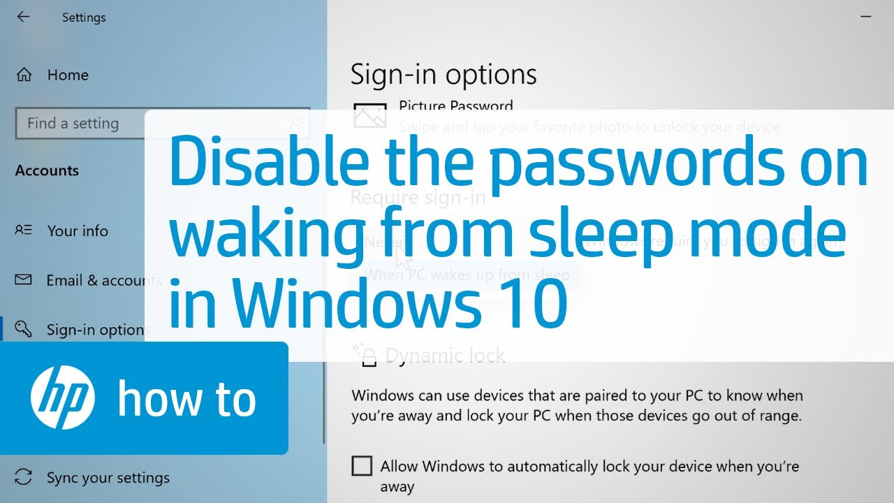 Connect a Bluetooth Device in Windows 10 on an HP Computer   HP ...