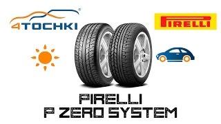 видео Легковая шина PIRELLI PZero 235/50 R19