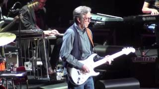 Gotta Get Over - Eric Clapton - New Song - 2013