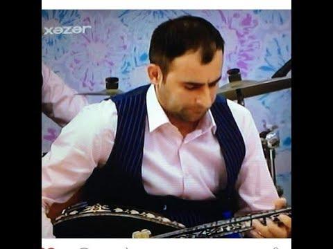 Ramin Qulamov Ussak Oyun Havasi Elektro Saz