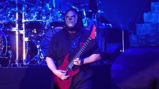 Slipknot LIVE Liberate - Tokyo, Japan 2016-11-06