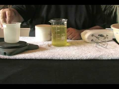 Wet Plate Collodion: Making Albumen for Printing