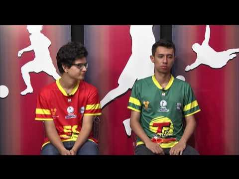 Momento Esportivo,BL 02,VIN,Matheus Camelo e Lucas Nagem ,Handebol Campeões,03 10 16