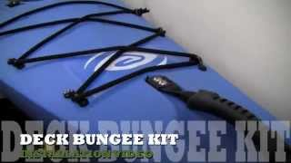 Deck Bungee Kit Installation