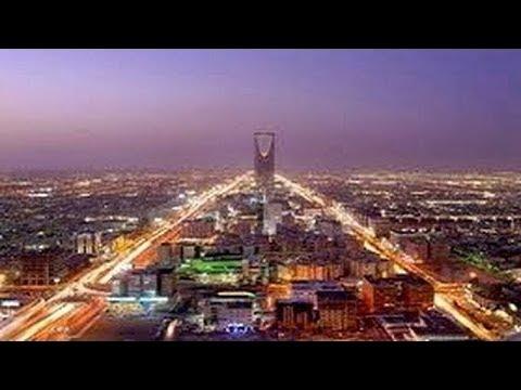 Beautiful Adhan in the City of Riyadh