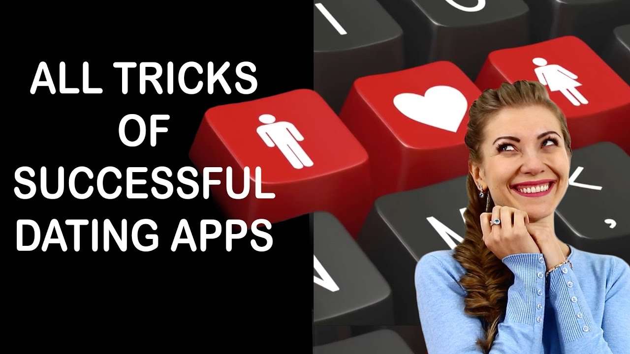 Success with dating apps