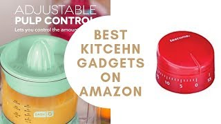 5 New Kitchen Products on Amazon 2019 |Kitchen Products