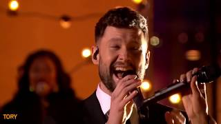 Calum Scott and Leona Lewis - You Are The Reason (Live Duet)