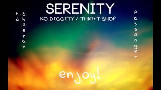 Ed Sheeran & Passenger - No Diggity / Thrift Shop (Kygo Remix) -FREE DL-