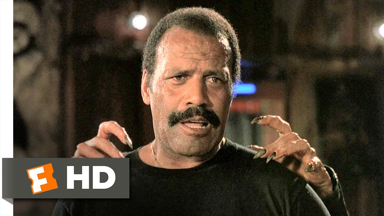 From Dusk Till Dawn 1112 Movie Clip - Nam Flashback -7111