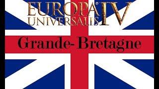 Europa Universalis IV - Angleterre : Nouvelle-Zélande - Ep. 42
