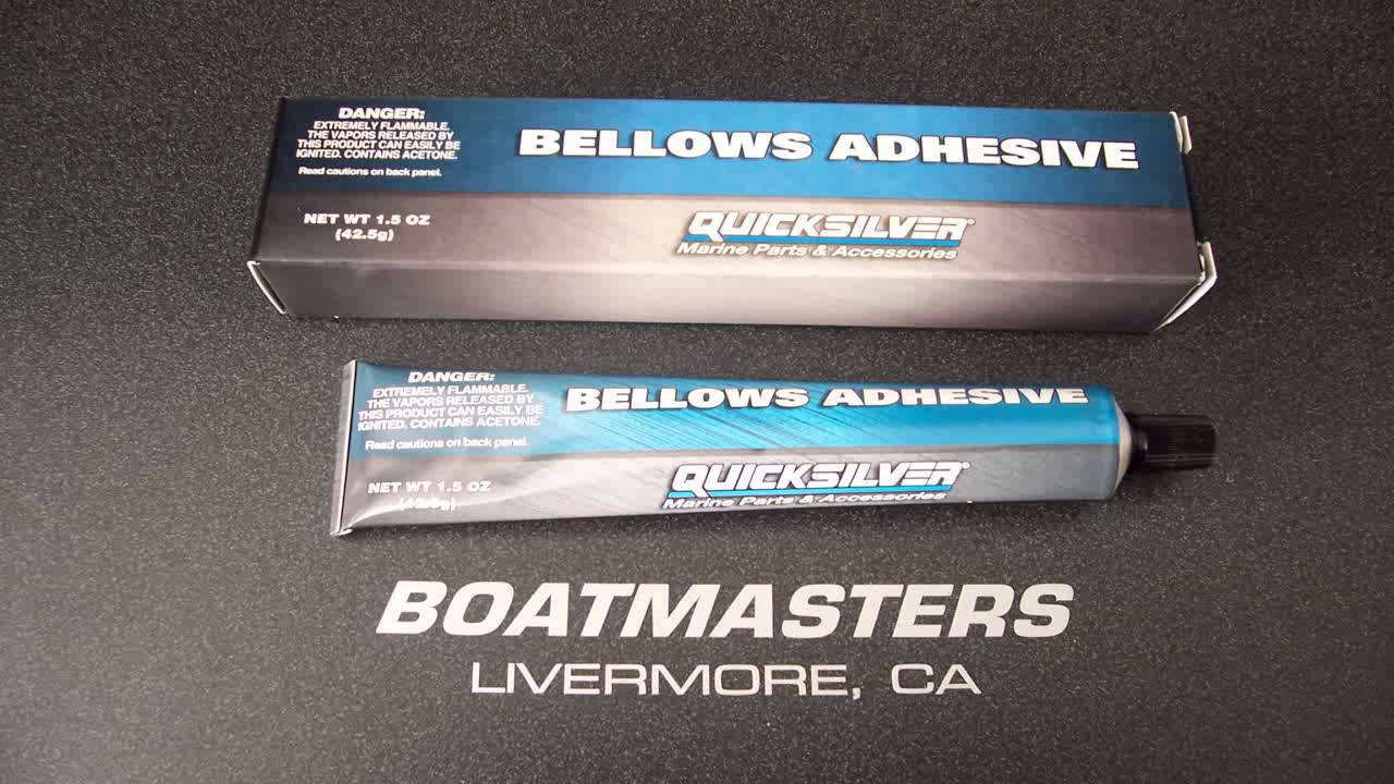 Bellows Adhesive
