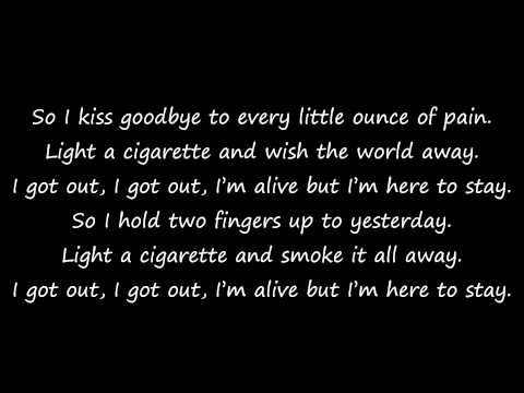 Jake Bugg - Two Fingers lyrics