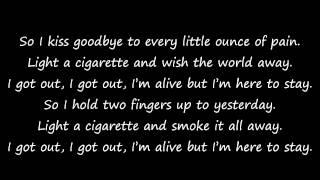 Jake Bugg - Two Fingers lyrics