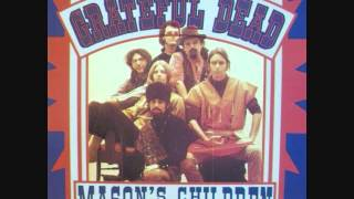 Watch Grateful Dead Masons Children live At The Civic Auditorium In Honolulu Hi 1970 video