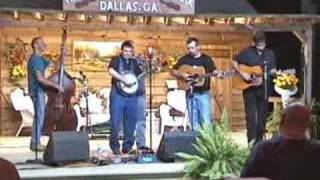 Mountain Rhythm - Dueling Banjos