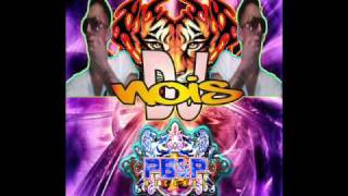 DJ NOIS VAMO A TOCARNOS PB&P RECORDS MEXICO .wmv