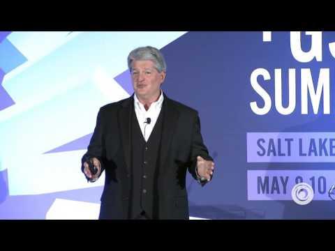 Jim Huling Explains The 4 Disciplines Of Executing Strategies In Leadership Roles   ASU GSV Summit
