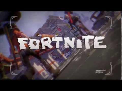Fortnite release date in Brisbane