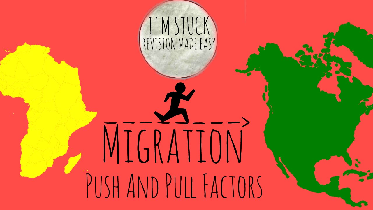 reasons of migration essay