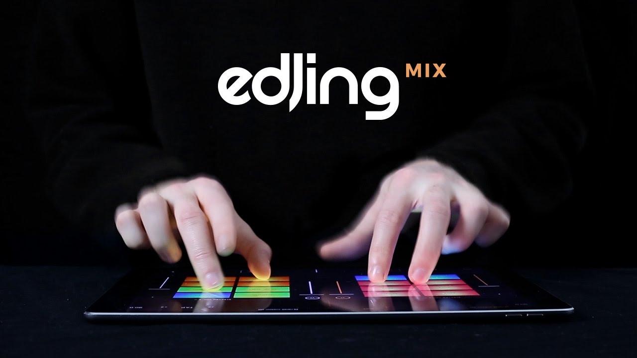 Edjing Mix Uptodown