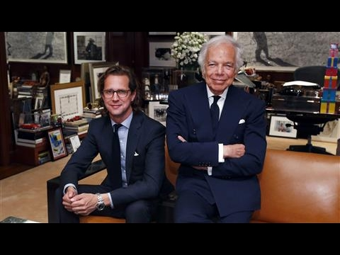 Ralph Lauren CEO to Leave Amid Creative Clashes