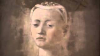 Madonna del Parto. Tempo di viaggo. A. Tarkovski 1983