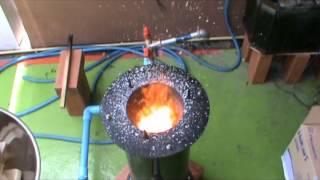 Repeat youtube video เตาแก๊สปฏิกรณ์ชีวมวลรุ่น iizz v.1-Supa Gasifier Reactor Stove Model iizz V.1
