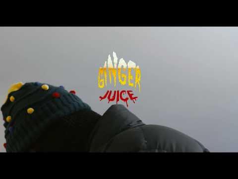 Makala - Ginger Juice