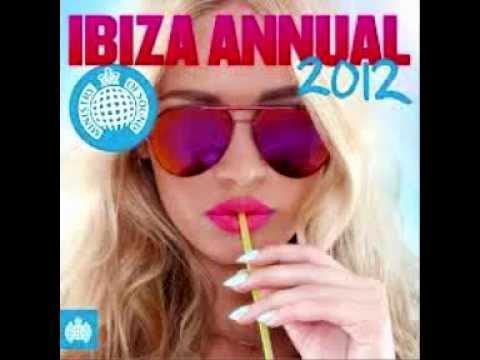 Ibiza Annual 2012 [Disc 1]