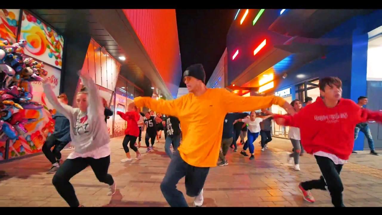 Wale   Bait | Johnny Axenov Choreography | Vspot Dance Studio