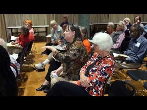 Issue 22: Cincinnati Parks Levy - Proposed Charter Amendment for Cincinnati - Nov. 2015