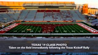 Horns Up Night set to cap off first day of classes [Aug. 26, 2015]