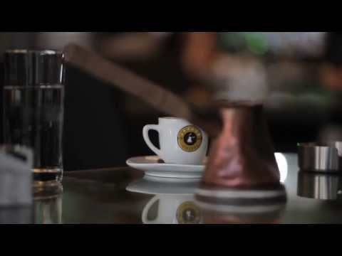 Jazzve Cafe - Coffee On Sand
